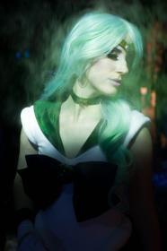 Sailor Neptune from Sailor Moon S  by Dessi_desu