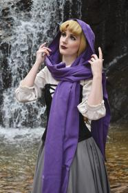 Briar Rose from Sleeping Beauty worn by Dessi_desu