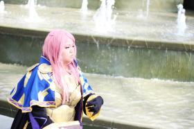 Avatar from Fire Emblem: Awakening  by Sirenspammer