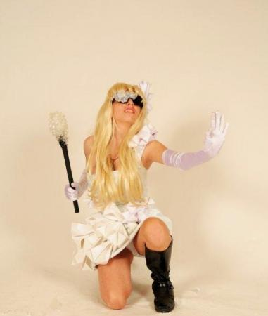 Lady Gaga from Lady Gaga worn by CypressBayLadyGaga