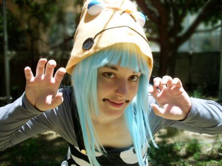 Eruka Frog from Soul Eater