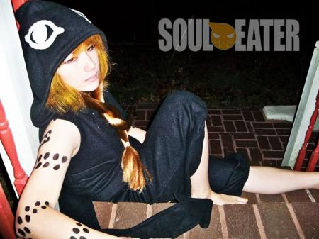 Medusa from Soul Eater