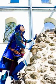 Lucina from Fire Emblem: Awakening worn by chibi_flora