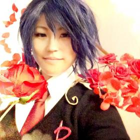 Yu Kashima from Monthly Girls' Nozaki-kun worn by chibi_flora