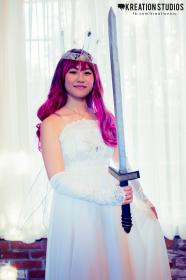 Aurora from Child of Light