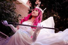 Aurora from Child of Light by chibi_flora