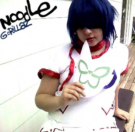 Noodle from Gorillaz, The