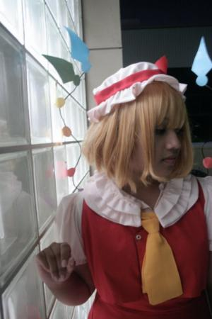 Flandre Scarlet from Touhou Project worn by xxnobu