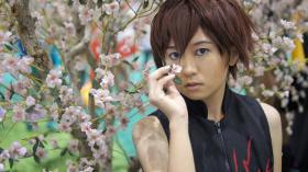 Syaoran from Tsubasa: Reservoir Chronicle