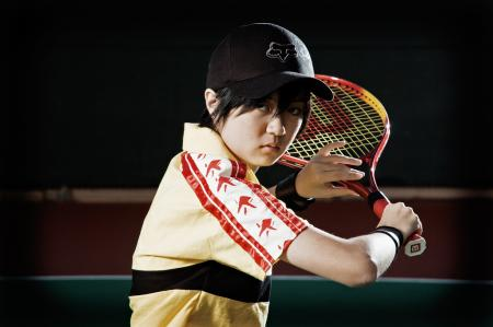 Sanada Genichirou from Prince of Tennis