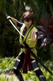 Toudou Heisuke from Hakuouki Shinsengumi Kitan worn by Koori Tsuki