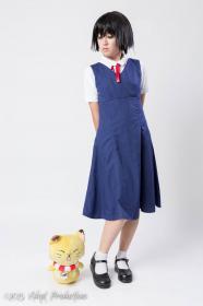 Ichimatsu Kohina from Gugure! Kokkuri-san worn by Koori Tsuki