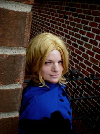 France / Francis Bonnefoy from Axis Powers Hetalia
