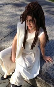Kassim from Magi Labyrinth of Magic