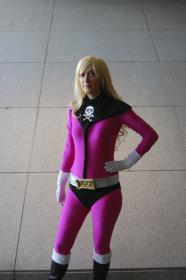 Kei Yuki from Captain Harlock worn by Bee.mo