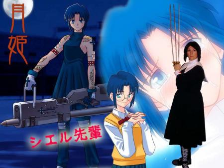 Ciel from Tsukihime