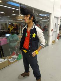 Dandy from Space Dandy worn by Colombian_Otaku