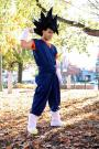 Vegito from Dragonball Z worn by Colombian_Otaku
