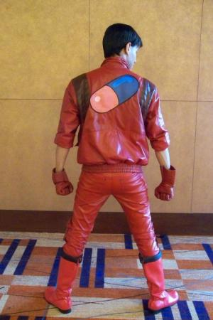 Kaneda from Akira 