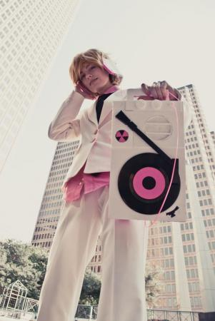 Shizuo Heiwajima from Durarara!!