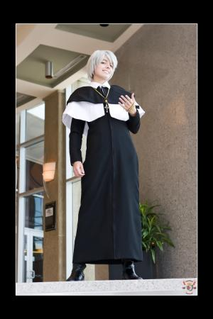 Prussia / Gilbert Weillschmidt from Axis Powers Hetalia worn by Koholint