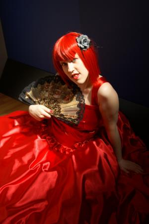 Madam Red from Black Butler worn by AlexisKami