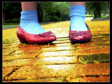 Dorothy Gale from Wizard of Oz, The