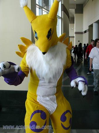 Renamon