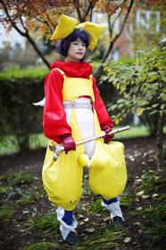 Eiko Carol from Final Fantasy IX worn by cachalot