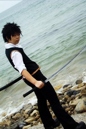 Toshiro Hijikata from Gintama worn by Wahiba