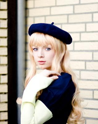 Sheryl Nome from Macross Frontier worn by monsoonlotus