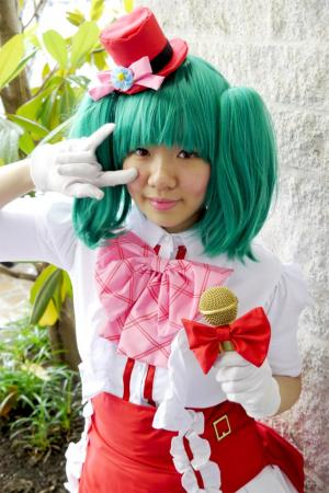 Ranka Lee from Macross Frontier worn by Chu