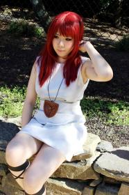 Morgiana from Magi Labyrinth of Magic worn by Chu