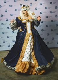 Frau from Sakizou Artworks