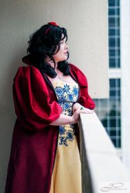 Snow White from Snow White and the Seven Dwarfs worn by Luckygrim