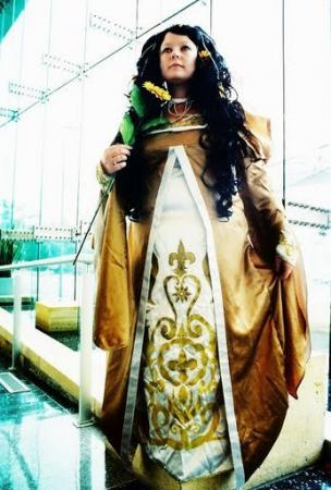 Kunogi Himawari from xxxHoLic worn by Luckygrim