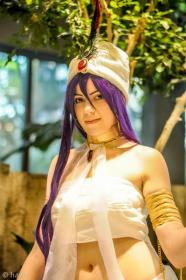 Sinbad from Magi Labyrinth of Magic worn by faecakes