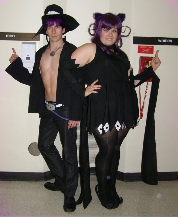 Soul eater cosplayers pictures - sleepwalkers images