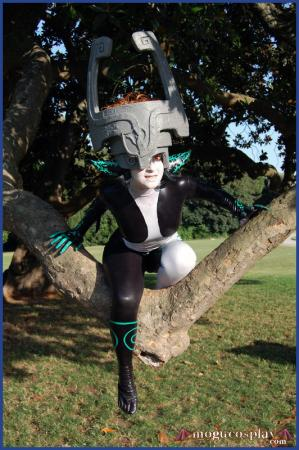 Midna from Legend of Zelda: Twilight Princess worn by Mogu