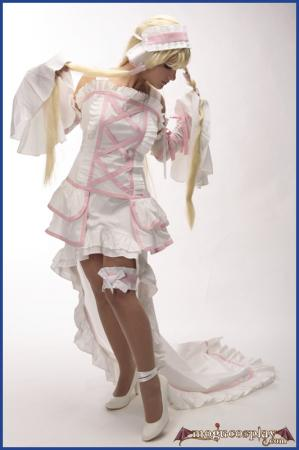 Chi / Chii / Elda from Chobits worn by Mogu