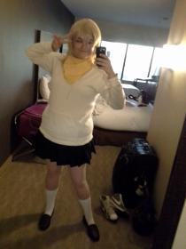 Masaomi Kida from Durarara!! worn by ZackPuppy