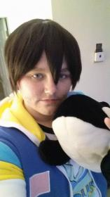 Haruka Nanase from Free! - Iwatobi Swim Club worn by ZackPuppy