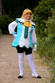 Natalia Luzu Kimuelasca Lanvaldear from Tales of the Abyss worn by ZackPuppy