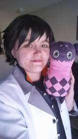 Jude Mathis from Tales of Xillia 2 worn by ZackPuppy