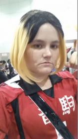 Kozume Kenma from Haikyuu!! worn by ZackPuppy