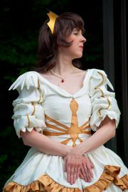 Rue from Princess Tutu worn by karmada