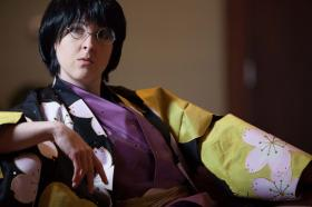 Watanuki Kimihiro from xxxHoLic worn by karmada