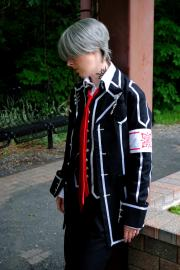 Zero Kiryu from Vampire Knight worn by karmada