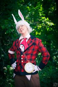 Peter White from Heart no Kuni no Alice ~ Wonderful Wonder World~