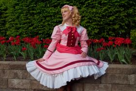 Elizabeth Ethel Cordelia Midford from Black Butler worn by karmada